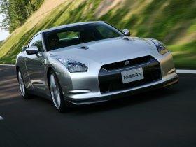 Ver foto 36 de Nissan GT-R 2008
