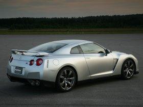 Ver foto 34 de Nissan GT-R 2008