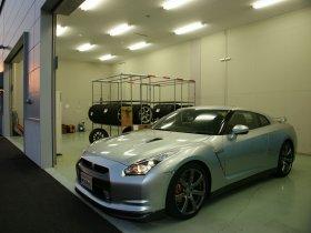 Ver foto 33 de Nissan GT-R 2008