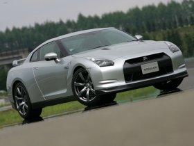 Ver foto 32 de Nissan GT-R 2008