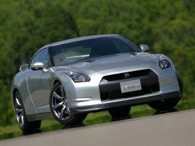 Ver foto 30 de Nissan GT-R 2008