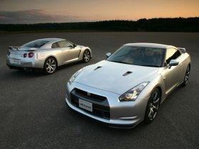 Ver foto 55 de Nissan GT-R 2008