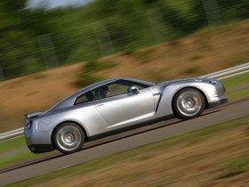Ver foto 28 de Nissan GT-R 2008