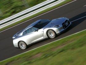 Ver foto 24 de Nissan GT-R 2008