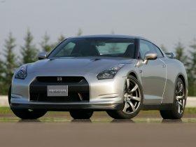 Ver foto 22 de Nissan GT-R 2008