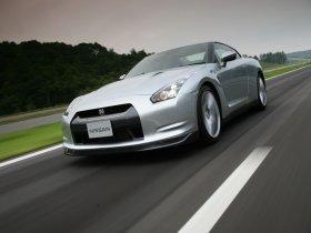 Ver foto 21 de Nissan GT-R 2008