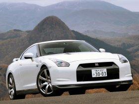 Ver foto 19 de Nissan GT-R 2008