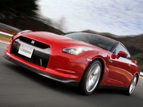 Ver foto 17 de Nissan GT-R 2008