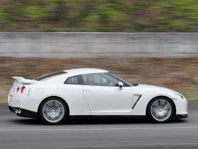 Ver foto 13 de Nissan GT-R 2008