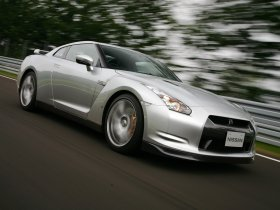 Ver foto 53 de Nissan GT-R 2008