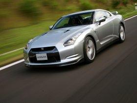 Ver foto 52 de Nissan GT-R 2008