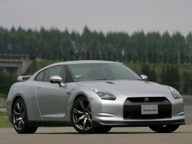 Ver foto 51 de Nissan GT-R 2008