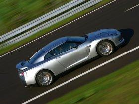 Ver foto 50 de Nissan GT-R 2008