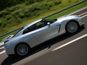 Ver foto 49 de Nissan GT-R 2008