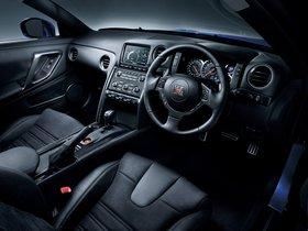 Ver foto 15 de Nissan GT-R 2010