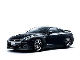 Ver foto 6 de Nissan GT-R 2010