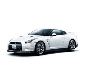 Ver foto 5 de Nissan GT-R 2010