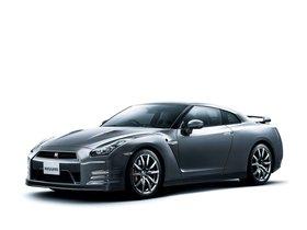 Ver foto 4 de Nissan GT-R 2010