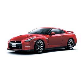 Ver foto 3 de Nissan GT-R 2010