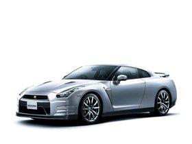 Ver foto 2 de Nissan GT-R 2010