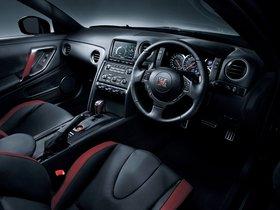 Ver foto 14 de Nissan GT-R 2010