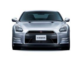 Ver foto 12 de Nissan GT-R 2010