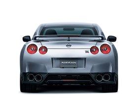 Ver foto 11 de Nissan GT-R 2010