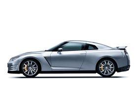Ver foto 10 de Nissan GT-R 2010