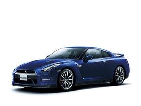 Ver foto 7 de Nissan GT-R 2010
