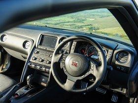 Ver foto 30 de Nissan GT-R 45th Anniversary R35 UK 2015