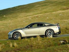 Ver foto 21 de Nissan GT-R 45th Anniversary R35 UK 2015
