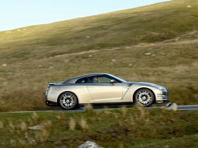 Ver foto 19 de Nissan GT-R 45th Anniversary R35 UK 2015