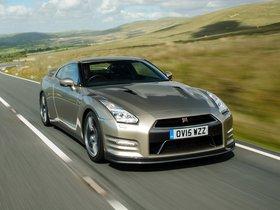 Ver foto 18 de Nissan GT-R 45th Anniversary R35 UK 2015
