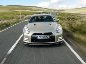 Ver foto 17 de Nissan GT-R 45th Anniversary R35 UK 2015