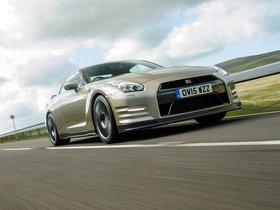 Ver foto 16 de Nissan GT-R 45th Anniversary R35 UK 2015