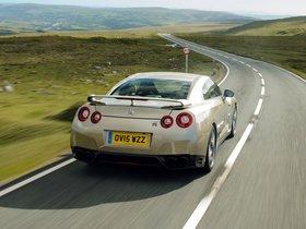 Ver foto 15 de Nissan GT-R 45th Anniversary R35 UK 2015