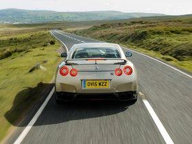 Ver foto 14 de Nissan GT-R 45th Anniversary R35 UK 2015