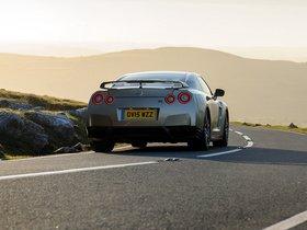 Ver foto 13 de Nissan GT-R 45th Anniversary R35 UK 2015
