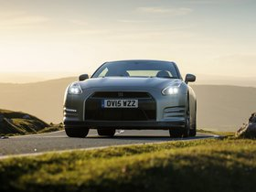 Ver foto 12 de Nissan GT-R 45th Anniversary R35 UK 2015