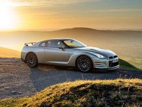 Ver foto 11 de Nissan GT-R 45th Anniversary R35 UK 2015