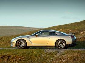 Ver foto 10 de Nissan GT-R 45th Anniversary R35 UK 2015