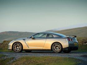 Ver foto 9 de Nissan GT-R 45th Anniversary R35 UK 2015