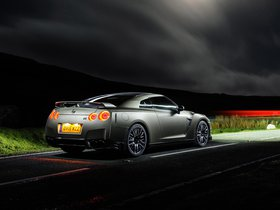 Ver foto 7 de Nissan GT-R 45th Anniversary R35 UK 2015