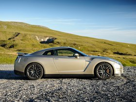 Ver foto 4 de Nissan GT-R 45th Anniversary R35 UK 2015