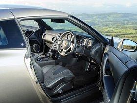 Ver foto 28 de Nissan GT-R 45th Anniversary R35 UK 2015
