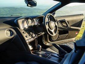 Ver foto 27 de Nissan GT-R 45th Anniversary R35 UK 2015