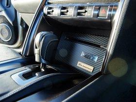 Ver foto 26 de Nissan GT-R 45th Anniversary R35 UK 2015
