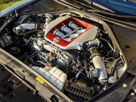 Ver foto 25 de Nissan GT-R 45th Anniversary R35 UK 2015