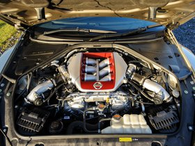 Ver foto 24 de Nissan GT-R 45th Anniversary R35 UK 2015