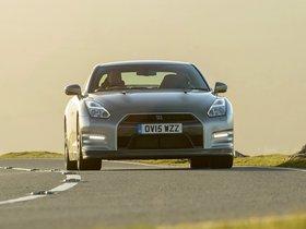 Ver foto 23 de Nissan GT-R 45th Anniversary R35 UK 2015